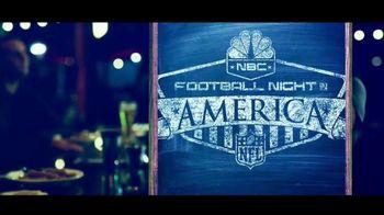 Applebee's TV Spot, 'NFL Sunday Night Football' Song by Paper Kings