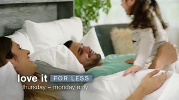 Ashley HomeStore Love It for Less TV Spot, '60% Off Clearance' - Thumbnail 2