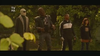 HBO Max TV Spot, 'Doom Patrol' - Thumbnail 1
