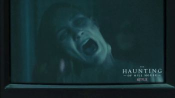 Universal Studios Hollywood Halloween Horror Nights TV Spot, 'The Haunting of Hill House' - Thumbnail 9