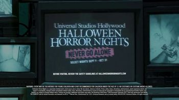 Universal Studios Hollywood Halloween Horror Nights TV Spot, 'The Haunting of Hill House' - Thumbnail 8