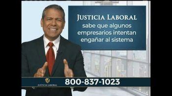 Justicia Laboral TV Spot, 'Recibe el salario que mereces' [Spanish] - Thumbnail 5