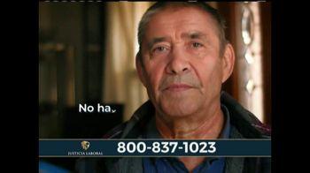 Justicia Laboral TV Spot, 'Recibe el salario que mereces' [Spanish] - Thumbnail 6