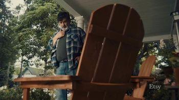 Etsy TV Spot, 'Custom Porch'