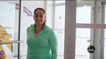 Planet Fitness TV Spot, 'Elimina tu estrés' [Spanish]