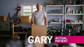 COSENTYX TV Spot, 'Watch Me: Gary, Tina and Jordan'