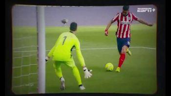 ESPN+ Más TV Spot, 'Vamos por más' [Spanish] - Thumbnail 2