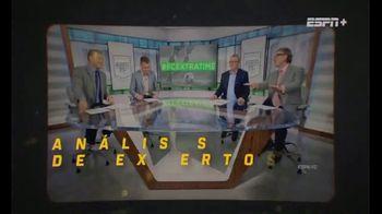 ESPN+ Más TV Spot, 'Vamos por más' [Spanish] - Thumbnail 8