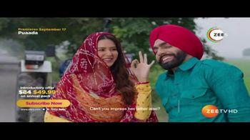 ZEE5 TV Spot, 'Puaada'