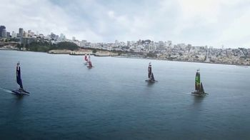 Rolex Yacht-Master II TV Spot, 'Power of the Wind'