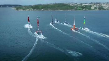 Rolex Yacht-Master II TV Spot, 'Power of the Wind' - Thumbnail 1