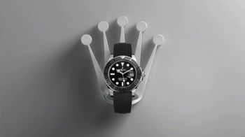 Rolex Yacht-Master II TV Spot, 'Power of the Wind' - Thumbnail 10