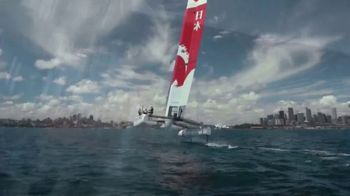 Rolex Yacht-Master II TV Spot, 'Power of the Wind' - Thumbnail 3