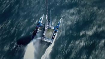 Rolex Yacht-Master II TV Spot, 'Power of the Wind' - Thumbnail 5