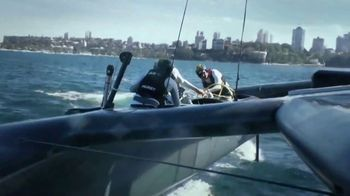 Rolex Yacht-Master II TV Spot, 'Power of the Wind' - Thumbnail 7