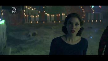 HBO Max TV Spot, 'Doom Patrol'