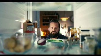 Hellmann's TV Spot, 'Revisando la nevera: Vegan Dressing' [Spanish]