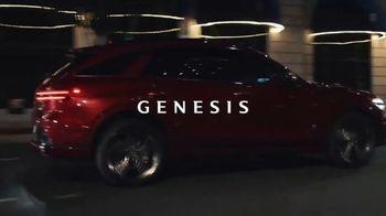 Genesis GV70 TV Spot, 'Want Wins' Song by FKA Twigs [T1] - Thumbnail 9