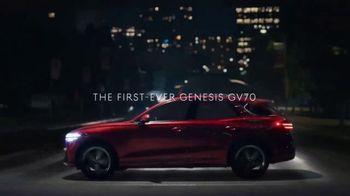 Genesis GV70 TV Spot, 'Want Wins' Song by FKA Twigs [T1] - Thumbnail 8