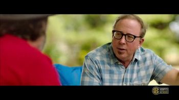 Academy Sports + Outdoors TV Spot, 'SEC Network: Lawn Chair Conversation' - Thumbnail 10