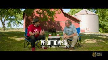 Academy Sports + Outdoors TV Spot, 'SEC Network: Lawn Chair Conversation' - Thumbnail 2