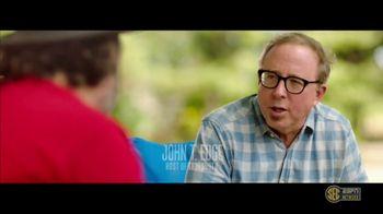 Academy Sports + Outdoors TV Spot, 'SEC Network: Lawn Chair Conversation' - Thumbnail 4