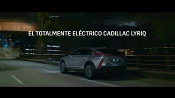 Cadillac LYRIQ TV Spot, 'Iluminando el camino' canción de DJ Shadow, Run the Jewels [Spanish] [T1] - Thumbnail 8