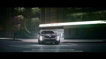 Cadillac LYRIQ TV Spot, 'Iluminando el camino' canción de DJ Shadow, Run the Jewels [Spanish] [T1] - Thumbnail 5