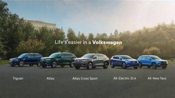 2022 Volkswagen Taos TV Spot, 'Raccoons: Taos' [T2] - Thumbnail 8
