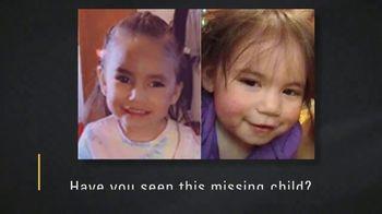 National Center for Missing & Exploited Children TV Spot, 'Arden Pepion' - Thumbnail 1