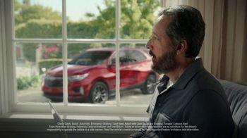 2021 Chevrolet Equinox TV Spot, 'Video Game' [T2]