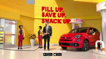 Shell TV Spot, 'Make the Most Of Your Stop' - Thumbnail 8