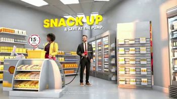 Shell TV Spot, 'Make the Most Of Your Stop' - Thumbnail 6
