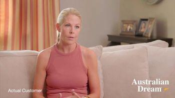 Australian Dream TV Spot, 'Broken Ankle'