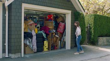 1-800-GOT-JUNK TV Spot, 'The Garage' - Thumbnail 6