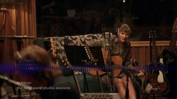 Disney+ TV Spot, 'Beyond the Music' Featuring Billie Eilish, Taylor Swift and Beyonce - Thumbnail 3