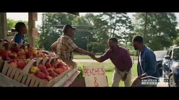 American Family Insurance TV Spot, 'Thumbtack'