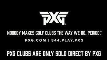 Parsons Xtreme Golf GEN4 Drivers TV Spot, 'Feeling' - Thumbnail 10