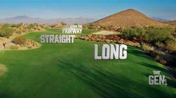 Parsons Xtreme Golf GEN4 Drivers TV Spot, 'Feeling' - Thumbnail 2