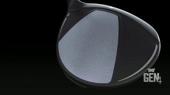 Parsons Xtreme Golf GEN4 Drivers TV Spot, 'Feeling' - Thumbnail 3
