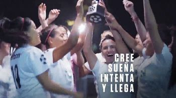 Alianza de Fútbol Hispano TV Spot, 'Creer en ti' [Spanish] - Thumbnail 5