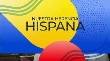 Prende TV TV Spot, 'Hispanidad' [Spanish]