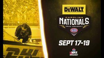 NHRA Nationals TV Spot, '2021 Carolina Nationals: Charlotte Motor Speedway' - Thumbnail 4
