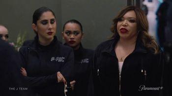 Paramount+ TV Spot, 'The J Team' - Thumbnail 2
