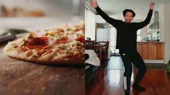 Panera Bread Sausage & Pepperoni Flatbread Pizza TV Spot, 'Live Your Yes: No Offer' - Thumbnail 6