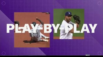 SiriusXM Satellite Radio TV Spot, 'MLB Network Radio'