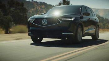 2022 Acura MDX TV Spot, 'Premium SUV' [T2] - Thumbnail 2