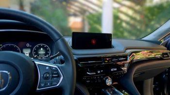 2022 Acura MDX TV Spot, 'Premium SUV' [T2] - Thumbnail 4