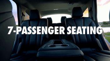 2022 Acura MDX TV Spot, 'Premium SUV' [T2] - Thumbnail 5