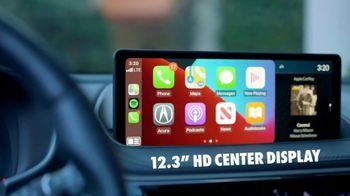 2022 Acura MDX TV Spot, 'Premium SUV' [T2] - Thumbnail 6